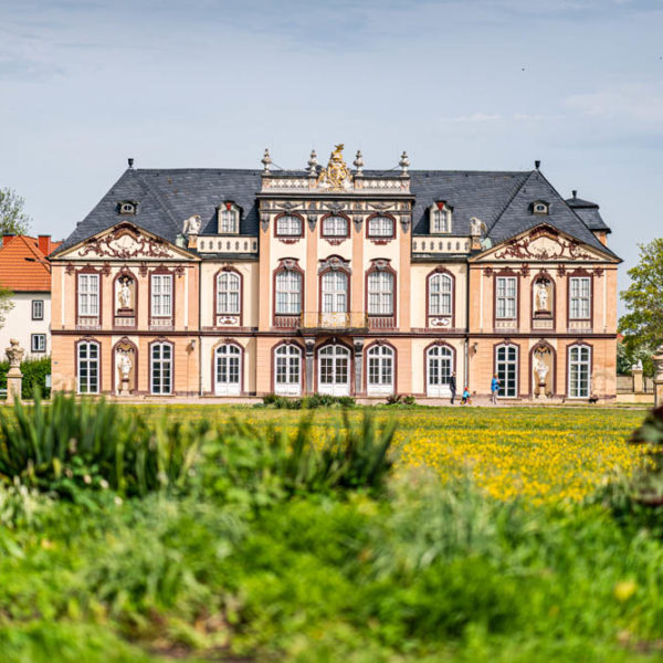 Schloss Molsdorf - Schlossimbiss Caponniere on Tour